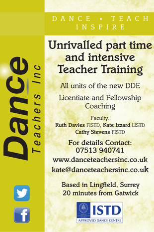 Dance Teachers Inc