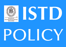 ISTD Endorsement of Resources Policy (originated Sept 2015)