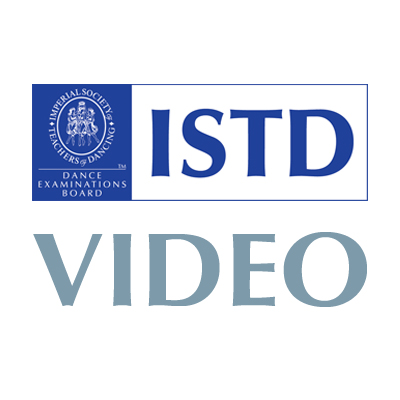 How to download your ISTD video