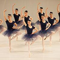 Cecchetti Classical Ballet - Imperial Society of Teachers of