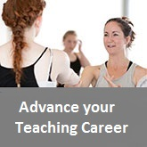 Advance your Teaching Career