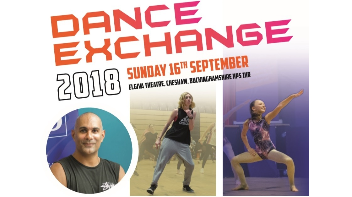 Dance Exchange 2018
