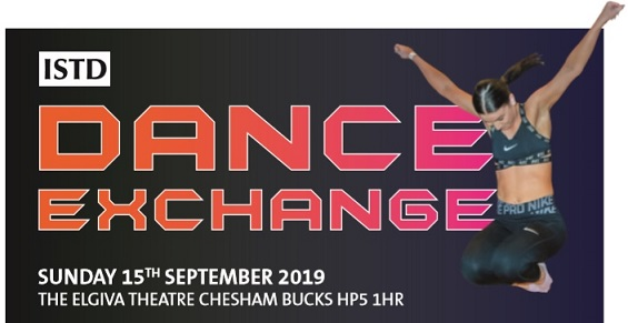 Dance Exchange 2019