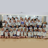 Elite Academy of Dance in Louth