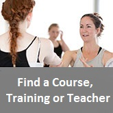 Find a Course, Training or Teacher