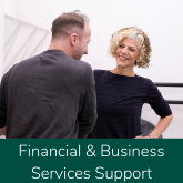Finance & Business Services Support