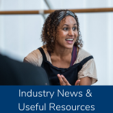 Industry News & Useful Resources