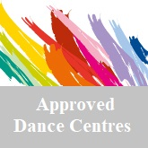 E&T Approved Dance Centres
