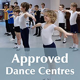 Approved Dance Centres