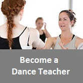 Become a Dance Teacher