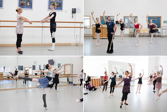 Cecchetti Summer Schools 2018 for teachers and students