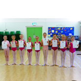 Centre Stage School of Dance and Performing Arts