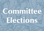 Faculty Committee Elections