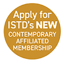 Apply for Contemporary Affiliated Membership