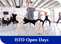 Open Days 2017 Ad