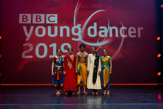 BBC Young Dancer 2019 Final
