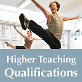 Higher Teaching Qualifications