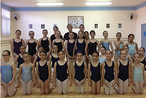 A Master class by Kate Simmons in May 2013, organised by Marisha Bonnici from ArtsExcel Malta