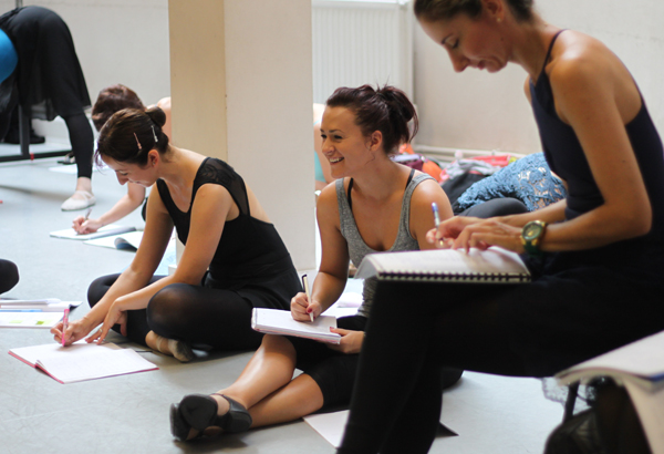 Imperial Ballet Summer Programme London 2014