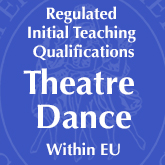 Regulated Initial Theatre Dance