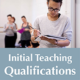 Initial Teaching Qualifications
