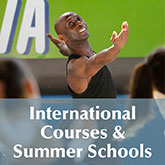 International Courses and Summer Schools