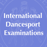 International Dancesport Examinations