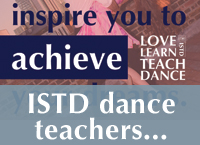 ISTD dance teachers...