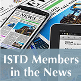 ISTD Members in the News