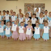 Ilkley's Northern Dance pupils in exam success