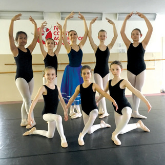ISTD in the News - Imperial Society of Teachers of Dancing