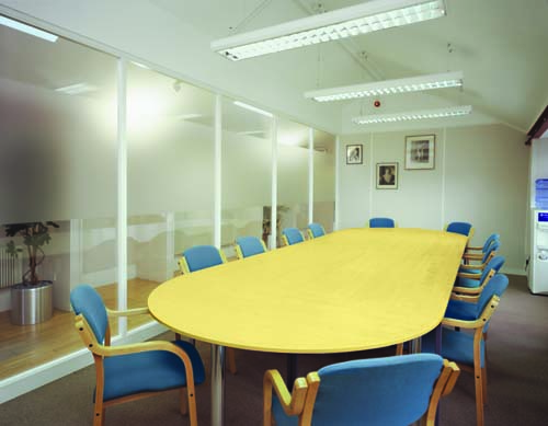 ISTD2 Conference Room