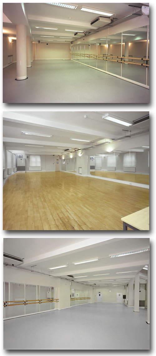 ISTD2 Dance Studio images