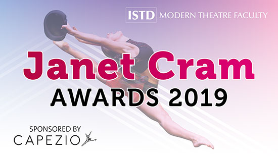 Janet Cram Awards 2019