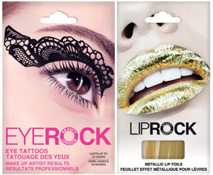 Lip & Eye Rock