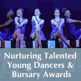 Nurturing Talented Young Dancers & Bursary Awards