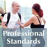 ISTD Professional Standards Scheme