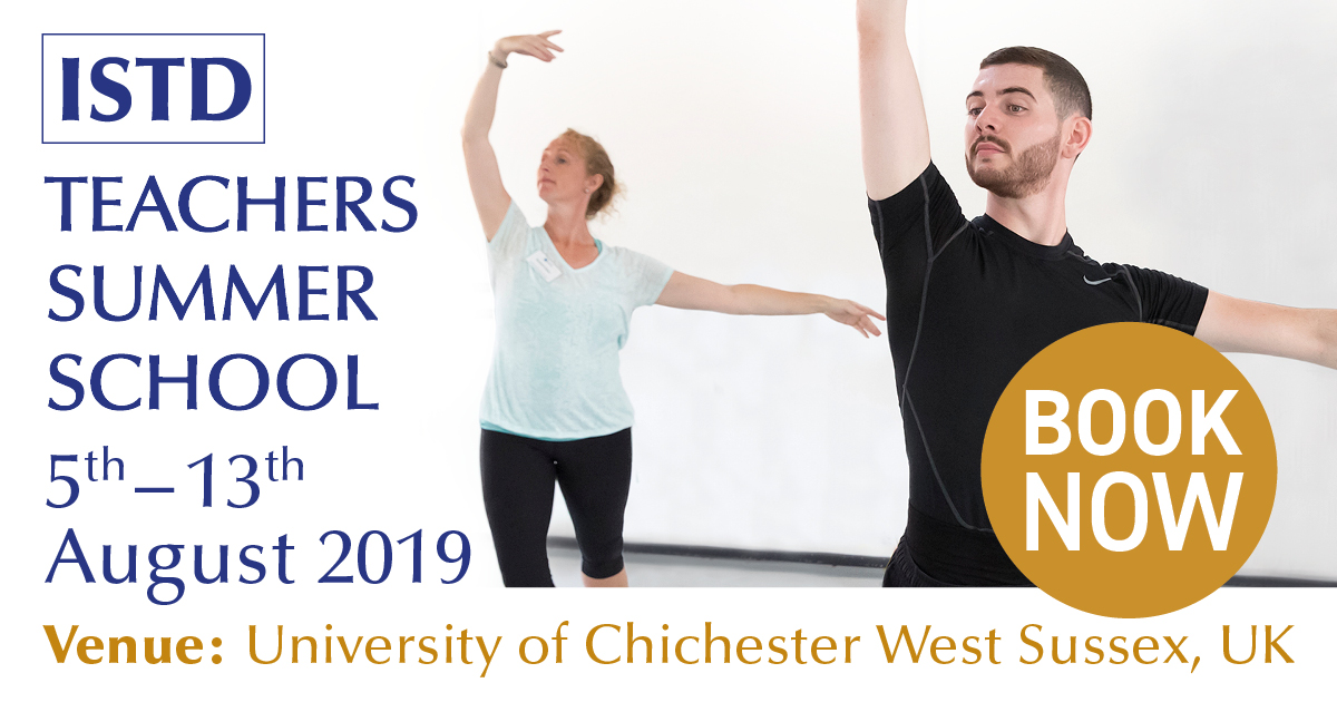 ISTD Teachers' Summer School Ballet