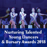 Nurturing Young Dancers & Bursary Awards