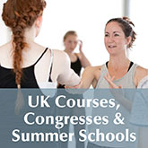 UK Courses & Summer Schools