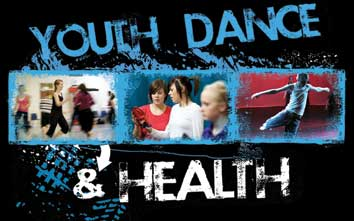 Youth Dance & Health Film, produced by Hampshire Dance and Youth Dance England