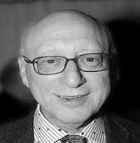 Photo of: Rt Hon Sir Gerald Kaufman, MP