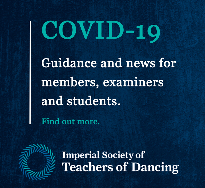 Home - Imperial Society of Teachers of Dancing
