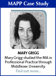 MAPP Case Study - Mary Grigg