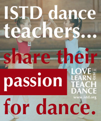 ISTD dance teachers share their passion for dance