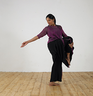 Divya Kasturi, photo by Simon Richardson