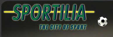 Sportilia - The City of Sport