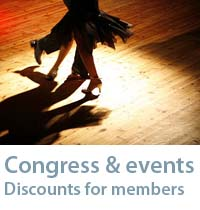 Congress & events
