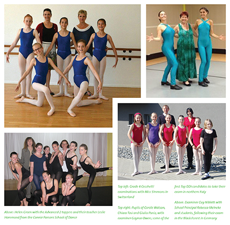 International News DANCE 469 – Photos
