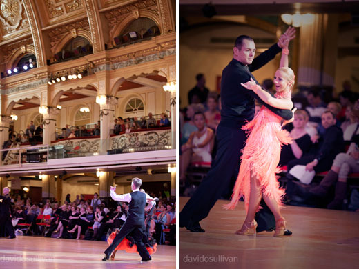 Blackpool Grand Finals 2011 - photo by David O'Sullivan